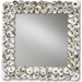 Currey & Company Home Oyster Shell Mirror