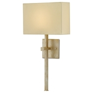 Currey & Company Lighting Ashdown Wall Sconce