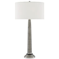 Currey & Company Lighting Spire Table Lamp