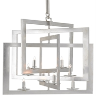 Currey & Company Lighting Middleton Chandelier
