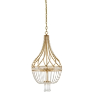 Currey & Company Lighting Ingenue Chandelier
