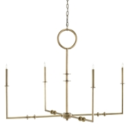 Currey & Company Lighting Rogue Chandelier