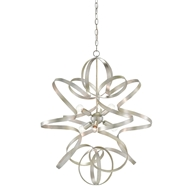 Currey & Company Lighting Lasso Chandelier
