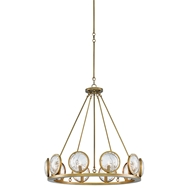 Currey & Company Lighting MarjieScope Chandelier