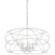Currey & Company Lighting Ralston Chandelier