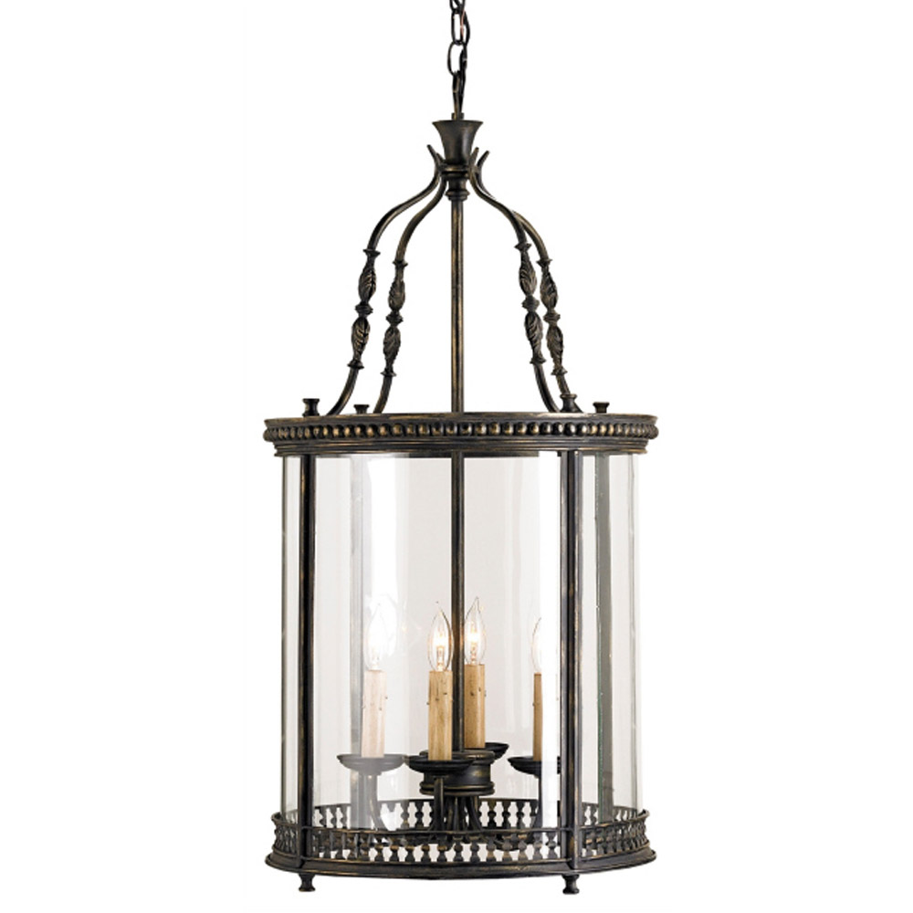Discount Lighting Store: Currey Company Lighting Grayson Lantern 9046