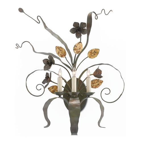 lighting tartufo htm light silver bookmark leaf universe currey antique chandelier company