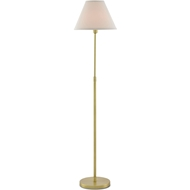 Currey & Company Lighting Dain Floor Lamp