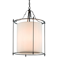 Currey & Company Lighting Miller Chandelier