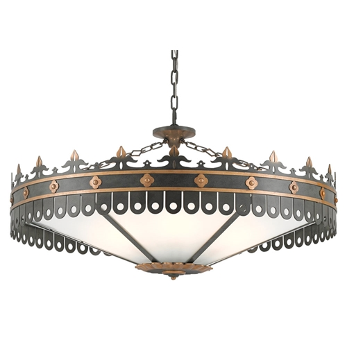 lighting profile pendant currey company and