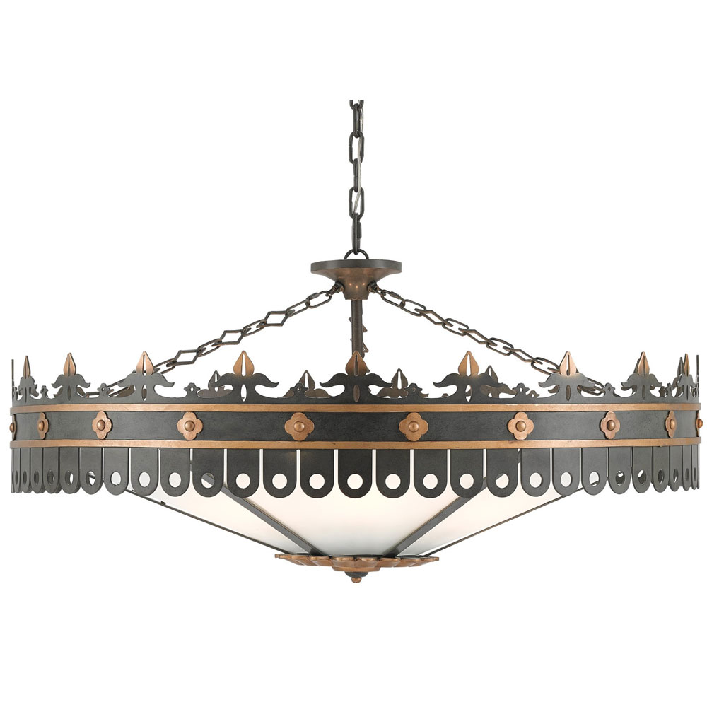 Currey And Company Lucien: Currey Lighting Sale
