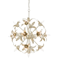 Currey & Company Lighting Carmen Chandelier