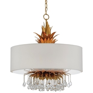 Currey & Company Lighting Vivienne Chandelier