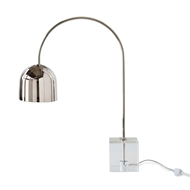 Regina Andrew Lighting Monroe Task Lamp - Polished Nickel