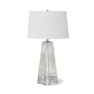 Regina Andrew Lighting Glass Table Lamp - Stardust