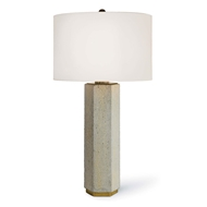 Regina Andrew Lighting Gear Concrete Table Lamp