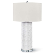 Regina Andrew Lighting Bamboo Ceramic Table Lamp
