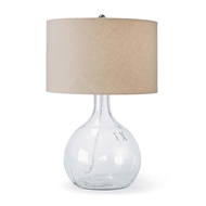 Regina Andrew Lighting King Nine Table Lamp