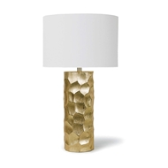 Regina Andrew Lighting Daphne Table Lamp - Brushed Gold