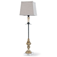 Regina Andrew Lighting Florence Buffet Table Lamps Pair