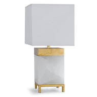 Regina Andrew Lighting Jillian Alabaster Table Lamp