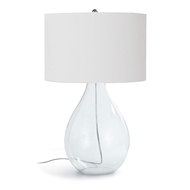 Regina Andrew Lighting Paisley Table Lamp