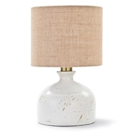 Regina Andrew Lighting Marselle Ceramic Table Lamp