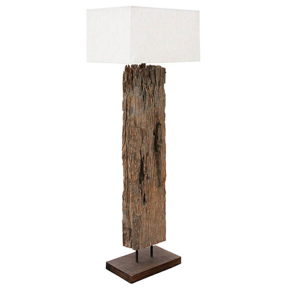 Regina andrew design lighting reclaimed wood floor lamp 14 1002 regina andrew design lighting reclaimed wood floor lamp geotapseo Choice Image