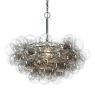 Regina Andrew Lighting Bubbles Chandelier - Clear