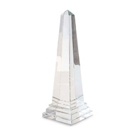 Regina Andrew Home Crystal Obelisk Medium