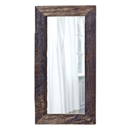 Regina Andrew Wall Decor Reclaimed Wood Frame Mirror