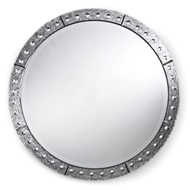 Regina Andrew Wall Decor Venetian Round Mirror Large