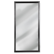 Regina Andrew Wall Decor Rectangle Mirror - Steel