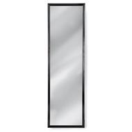 Regina Andrew Wall Decor Dressing Room Mirror - Steel