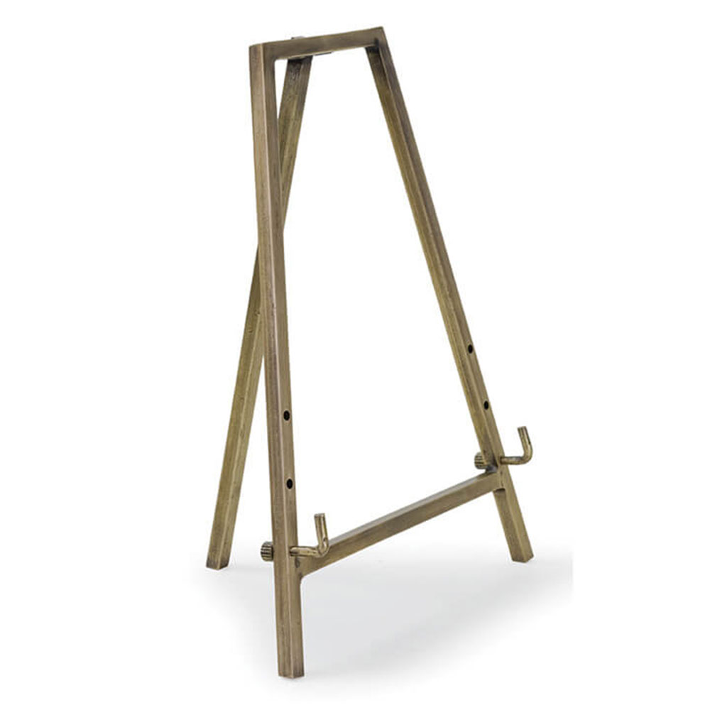 counter beech easel natural exhibit easels w wood rw finish zoom table for use p top folding