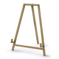 Regina Andrew Home Heavy Duty Easel - Antique Brass