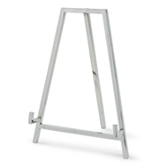 Regina Andrew Home Heavy Duty Easel - Polished Nickel