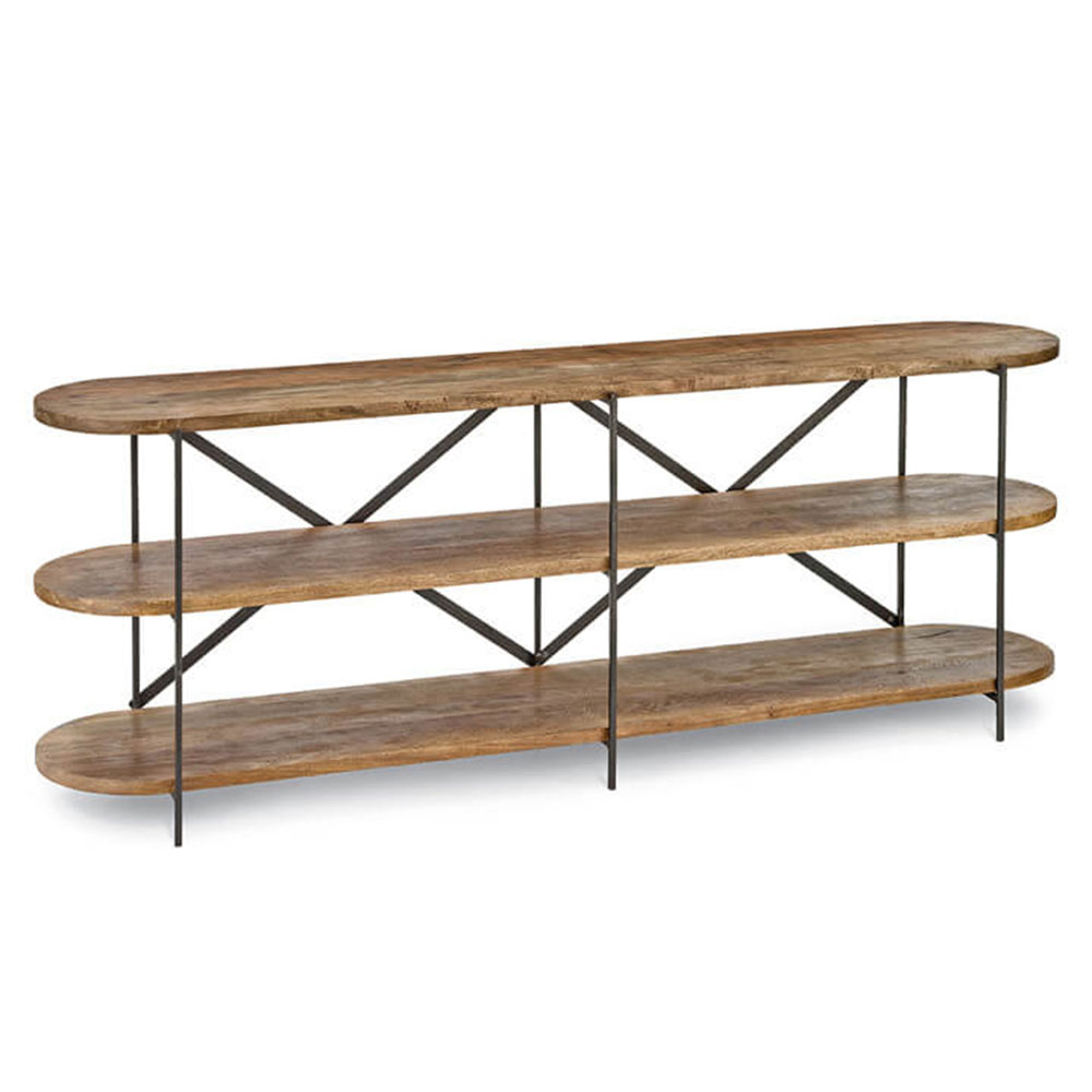 Regina Andrew Design Home Workshop Console Table 30-1006 | Free Shipping