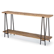 Regina Andrew Home Reclaimed Console Table
