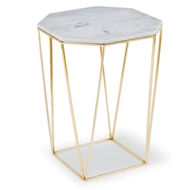 Regina Andrew Home Estee Table