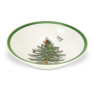 Spode Christmas Tree Ascot Cereal Bowl 1644078