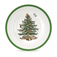 Spode Christmas Tree Bread & Butter Plate 4300052