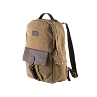 Mission Mercantile Field Backpack - WW-FBP