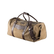Mission Mercantile Large Field Duffle - WW-FDLG