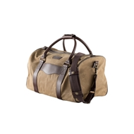 Mission Mercantile Ernest Medium Field Duffle