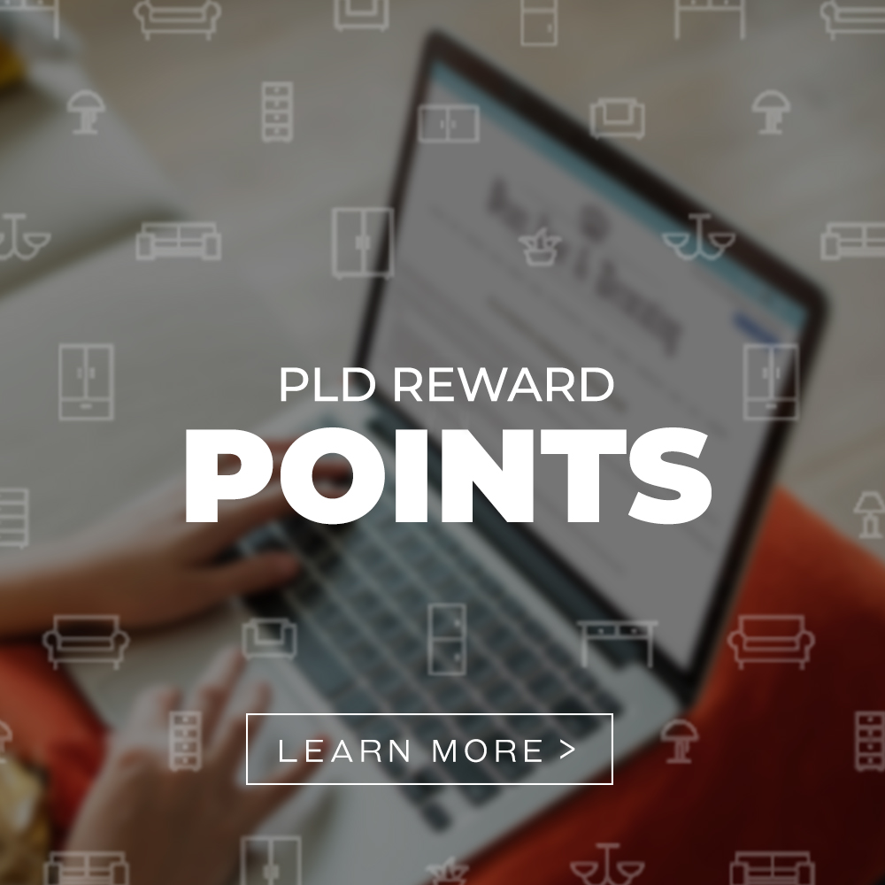 PLD Reward Points