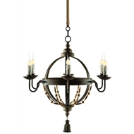 Aidan Gray Home Lighting Atlas Chandelier