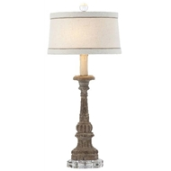 Aidan Gray Home Lighting Colmar Lamp
