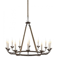 Aidan Gray Home Lighting Consuelo Chandelier