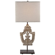 Aidan Gray Home Lighting Dorene Lamp